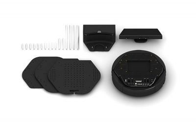 kit robot turtlebot 2