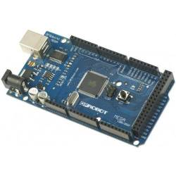 DFRduino Mega 2560 (Compatible Arduino Mega)