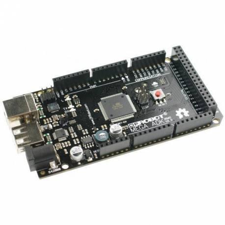 DFRduino Mega ADK (Compatible Arduino)