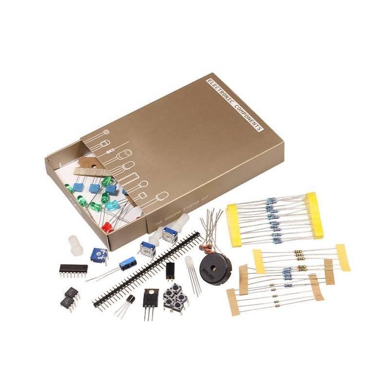 arduino starter kit starter kit carte arduino avec. Black Bedroom Furniture Sets. Home Design Ideas