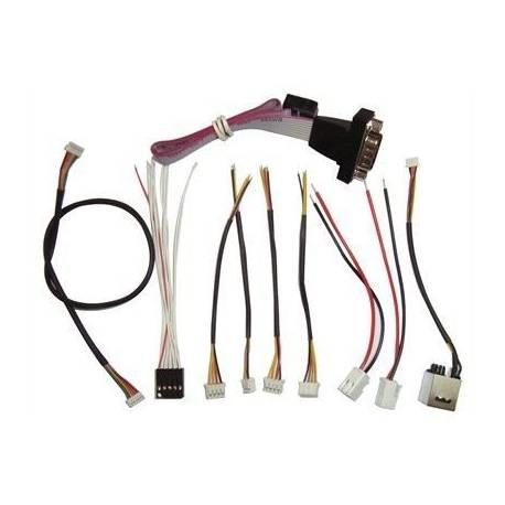 Câbles pour Roboard RB-110