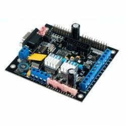 Carte contrôleur intelligente moteurs 2x4A et capteurs