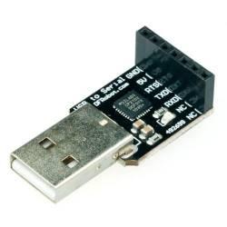 Convertisseur USB-TTL (CP210)