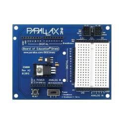 BOE shield pour Arduino de Parallax