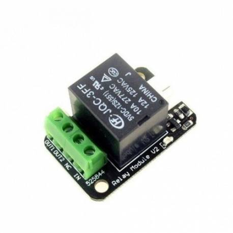 Module relais v2