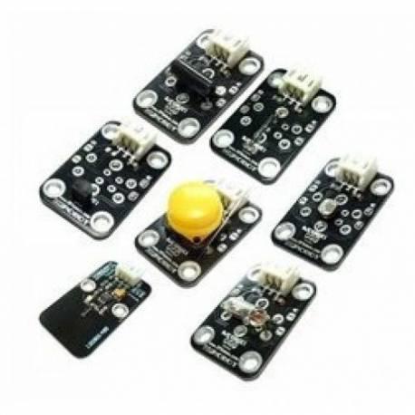Kit de capteurs pour Arduino