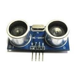 Capteur de distance à Ultrasons HC-SR04