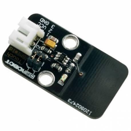 Module capteur tactile capacitif