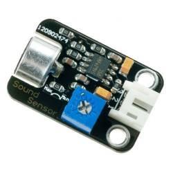 Capteur sonore analogique