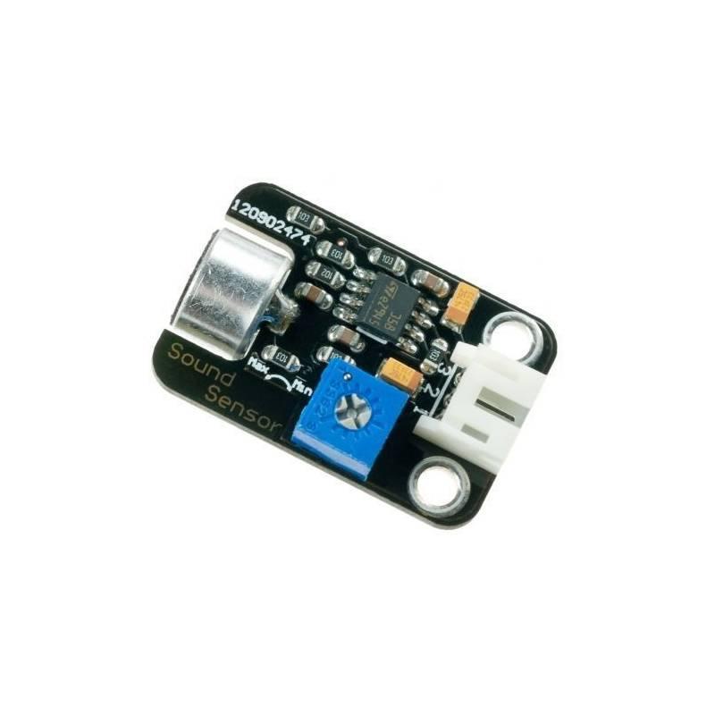 Arduino capteur son analogique