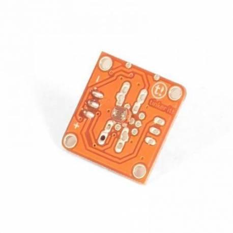 Module TinkerKit LDR: capteur de lumière