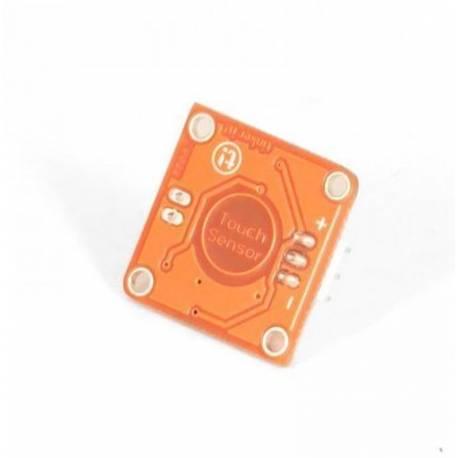Module TinkerKit Capteur Tactile