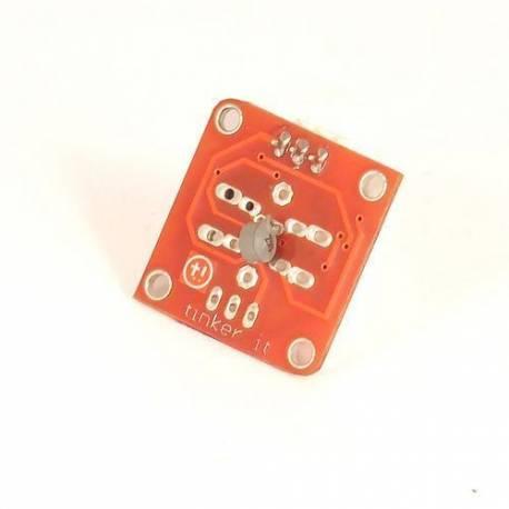Module TinkerKit Capteur de température