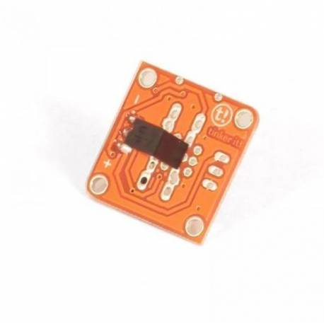 Module TinkerKit Capteur d'Inclinaison