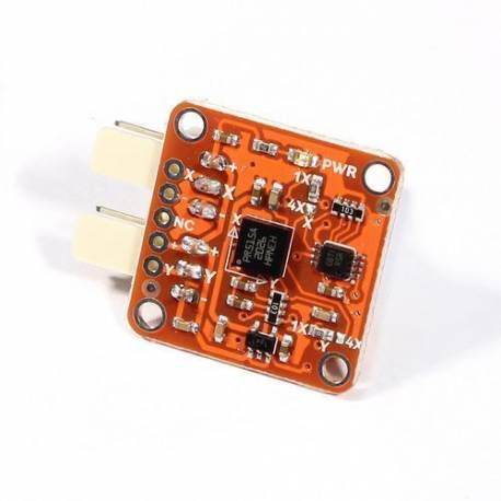Module TinkerKit Gyroscope 2 axes
