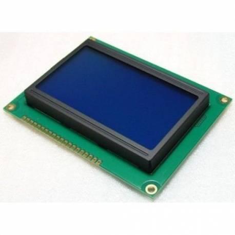 Afficheur LCD graphique 128x64