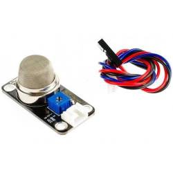 Capteur analogique de Gaz (MQ2)