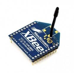 Module XBee 1mW avec antenne filaire