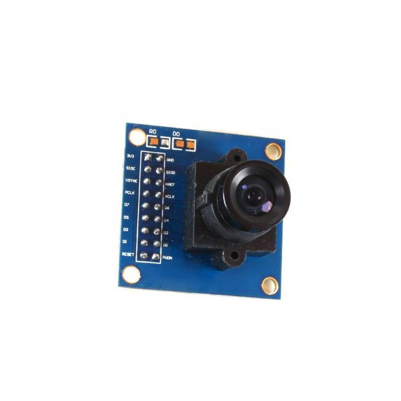 Module caméra ov compatible arduino
