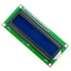 Afficheur LCD I2C/TWI (LCD1602)