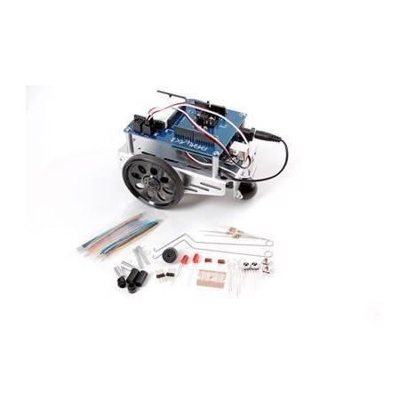 Kit Robotique Parallax pour Arduino