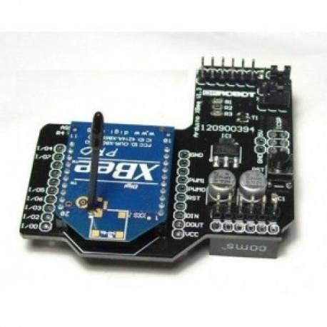 Extension XBee pour Arduino (Sans XBee)