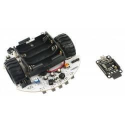 Kit robot mobile DFROBOT MiniQ 2 roues motrices