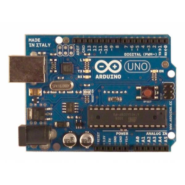 Carte arduino uno rev à microcontroleur atmega e s