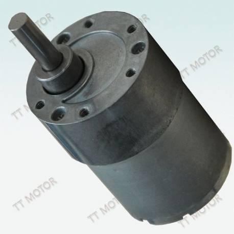 Motoréducteur 37 mm - 12V 30:1
