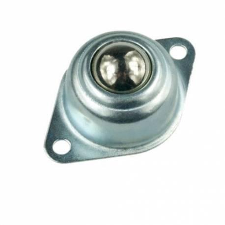 Roulette à bille (ball caster) metal