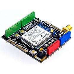 Shield WIFI 2.2 pour Arduino (802.11 b/g)