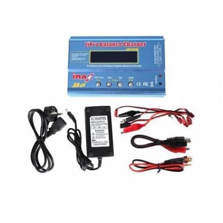 Chargeur Balanceur Batterie LiPro Imax B6
