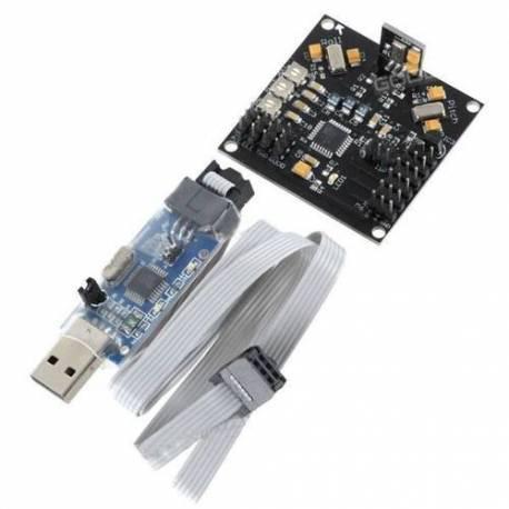 Contrôleur multicoptère KK v5.5