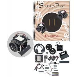 Robot Parallax SumoBot