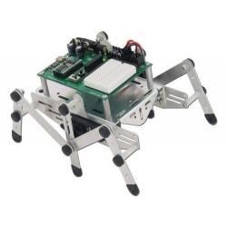Kit hexapode crawler pour robot Parallax Boe-Bot