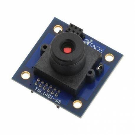 Module caméra Parallax TSL1401