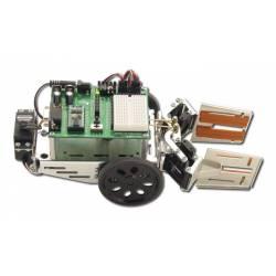 Kit pince pour robot parallax Boe-Bot