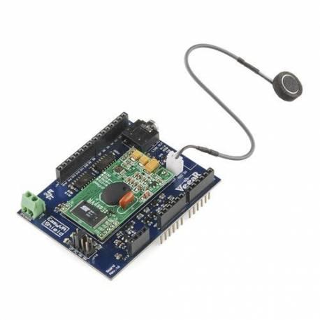 Shield de reconnaissance vocale EasyVR