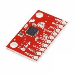 Module Accélerometre-Gyro - MPU-6050