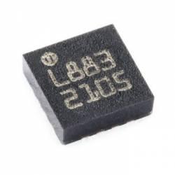 Magnétometre digital 3 axes - HMC5883L