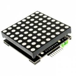 Module matrice 8x8 leds RVB