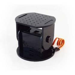 Micro tilt (rotor) R&DTech