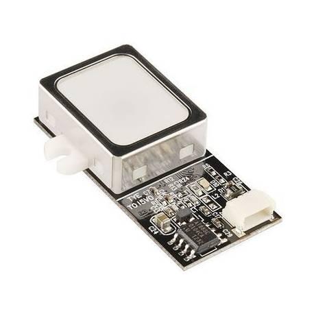 Scanner biométrique d'empreinte