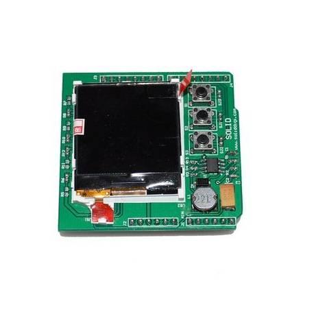 Shield LCD graphique Couleur
