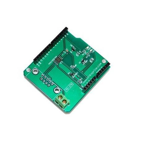 Shield RS485 pour Arduino