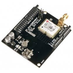 Module GPS pour Arduino