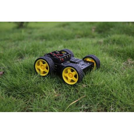 "Kit Multi chassis 4WD ""basic"" DAGU"