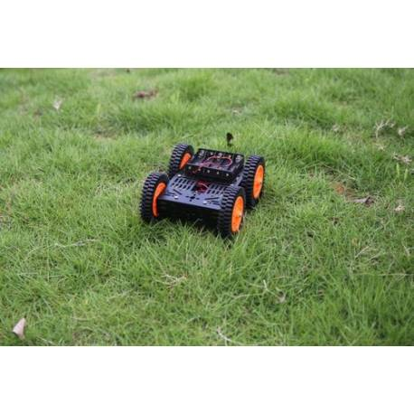 "Kit Multi chassis 4WD ""ATV"" DAGU"