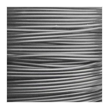 Filament PLA 1.75 mm argent