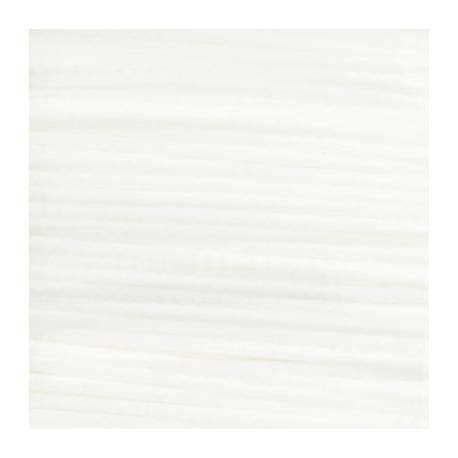 Filament PLA 1.75 mm blanc